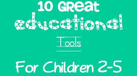 help for homeschooling children under 6