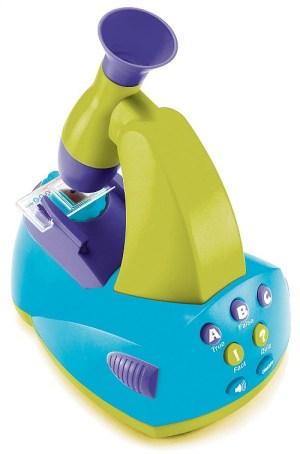 preschool microscope