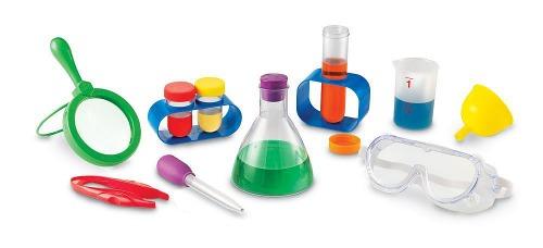 preschool science kit