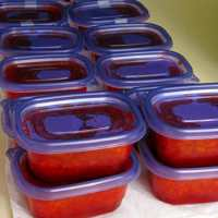 Easy Strawberry Freezer Jam Recipe