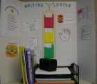 Creating a Writing Center
