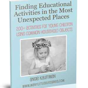 Finding Educational Activities in the Most Unexpected Places