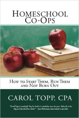 Homeschool Co-ops: How to Start Them, Run Them, and Not Burn Out