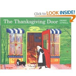 The Thanksgiving Door