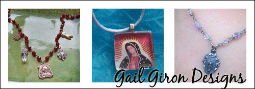 Gail Giron Designs
