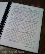Our DIY Homeschool Planner for Eclectic Homeschooling