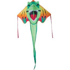 dinosaur kite