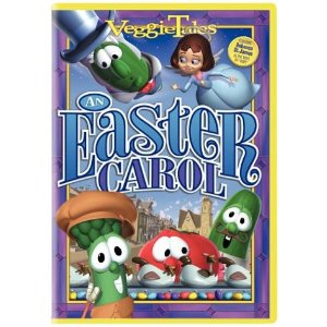 An Easter Carol Veggie Tales