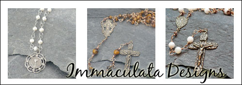 Immaculata Designs