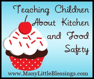 Magnificent Tips For Teaching Children About Kitchen Safety And Food Download Free Architecture Designs Scobabritishbridgeorg