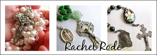 Rachel Rode: Jewelry for the Heart and Soul