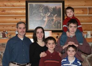 O Family Photo
