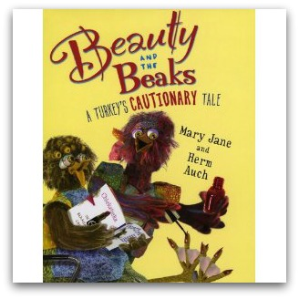 beauty and the beaks