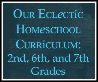 homeschool curriculum 2012