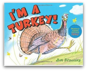 Im a turkey