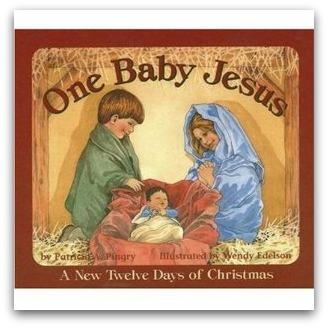 One Baby Jesus