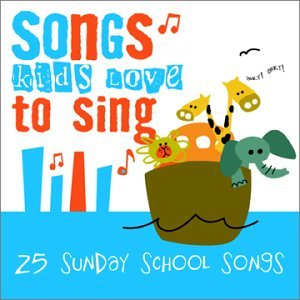 sunday school songs for kids