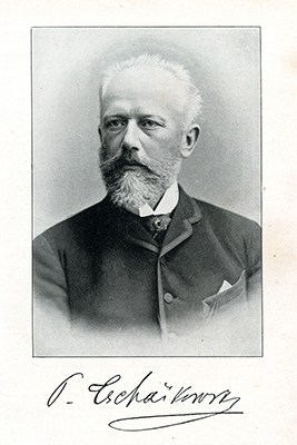 Resources for Teaching Kids about Pyotr (Peter) Tchaikovsky   Real Life at Home