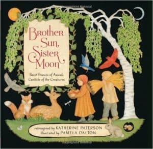 Brother Son, Sister Moon by Katherine Paterson
