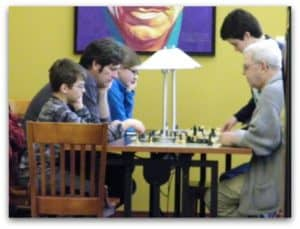 chess club group