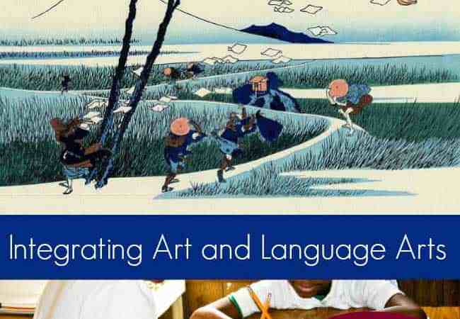 Haikus about Art: Integrating Art and Language Arts