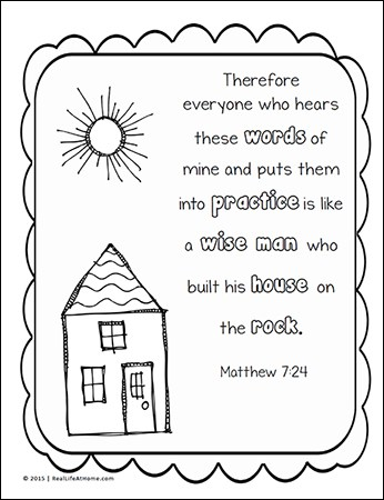graphic regarding Free Printable Scripture Word Art referred to as House-Themed Scripture Coloring Internet pages Totally free Printables