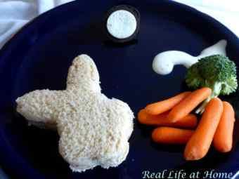 bunnyfood