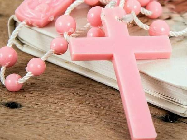 Easy Tips for Praying the Rosary with Children