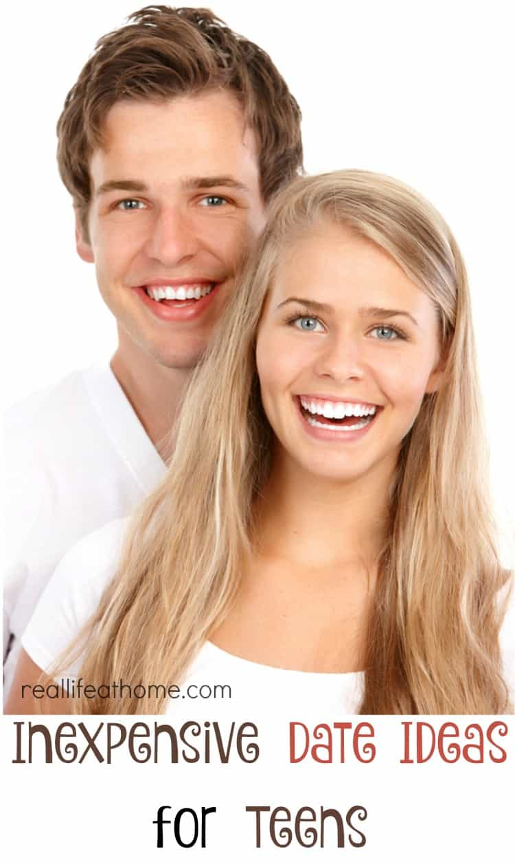 Homeschool dating for teens