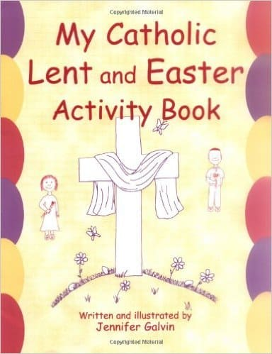 image relating to Holy Week Activities Printable called Holy 7 days for Little ones: 10 Holy 7 days Actions Absolutely free Printable