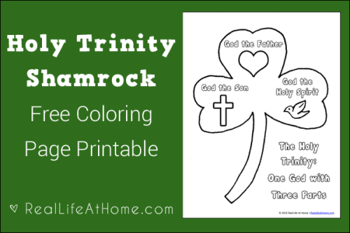 St Patrick\'s Day Resources for Toddlers, Preschoolers, and ...