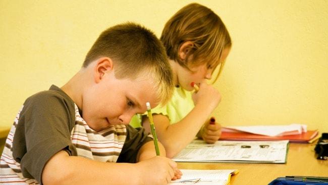 Habits: The foundation of homeschool education