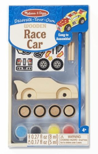 Race Car Printables For Preschool And Kindergarten