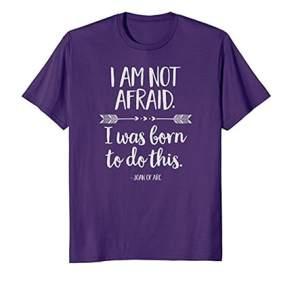 Saint Joan of Arc t-shirt
