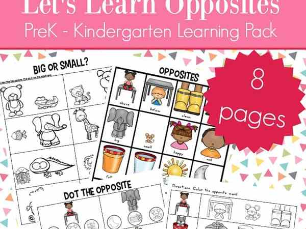 Preschool Printables Archives Real Life At Home