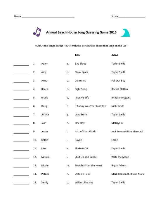 Beach House Songs