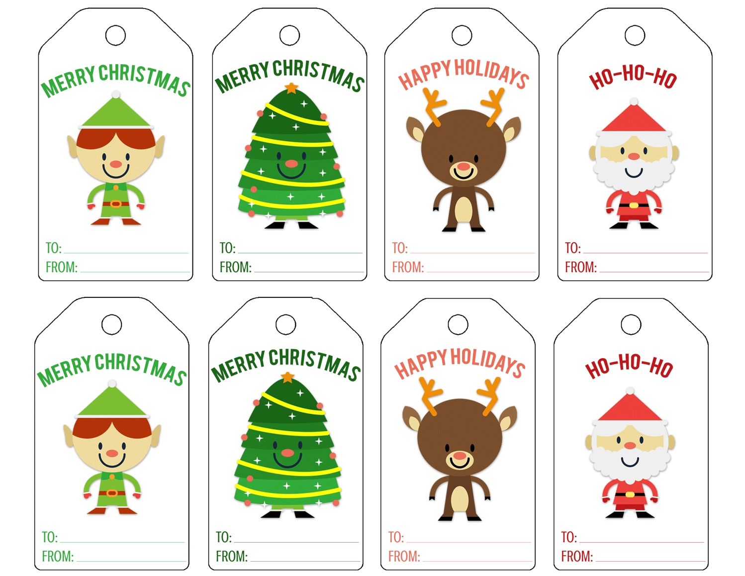 Making Holiday Shopping Easier At Staples With A Free Christmas T Tag Printable Really Are