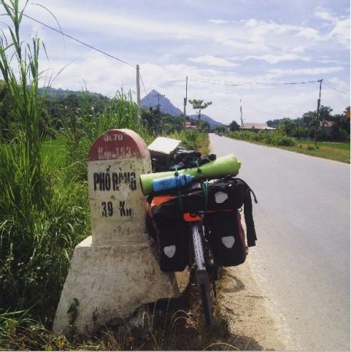 pho rang 39km
