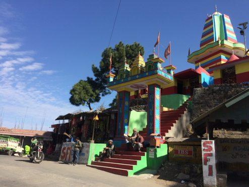 Karada Baba Temple, Himachal Pradesh