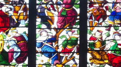 stained-glass-autun