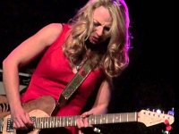 Samantha Fish Band
