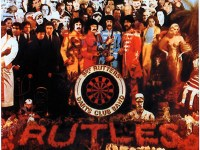 The Rutles London