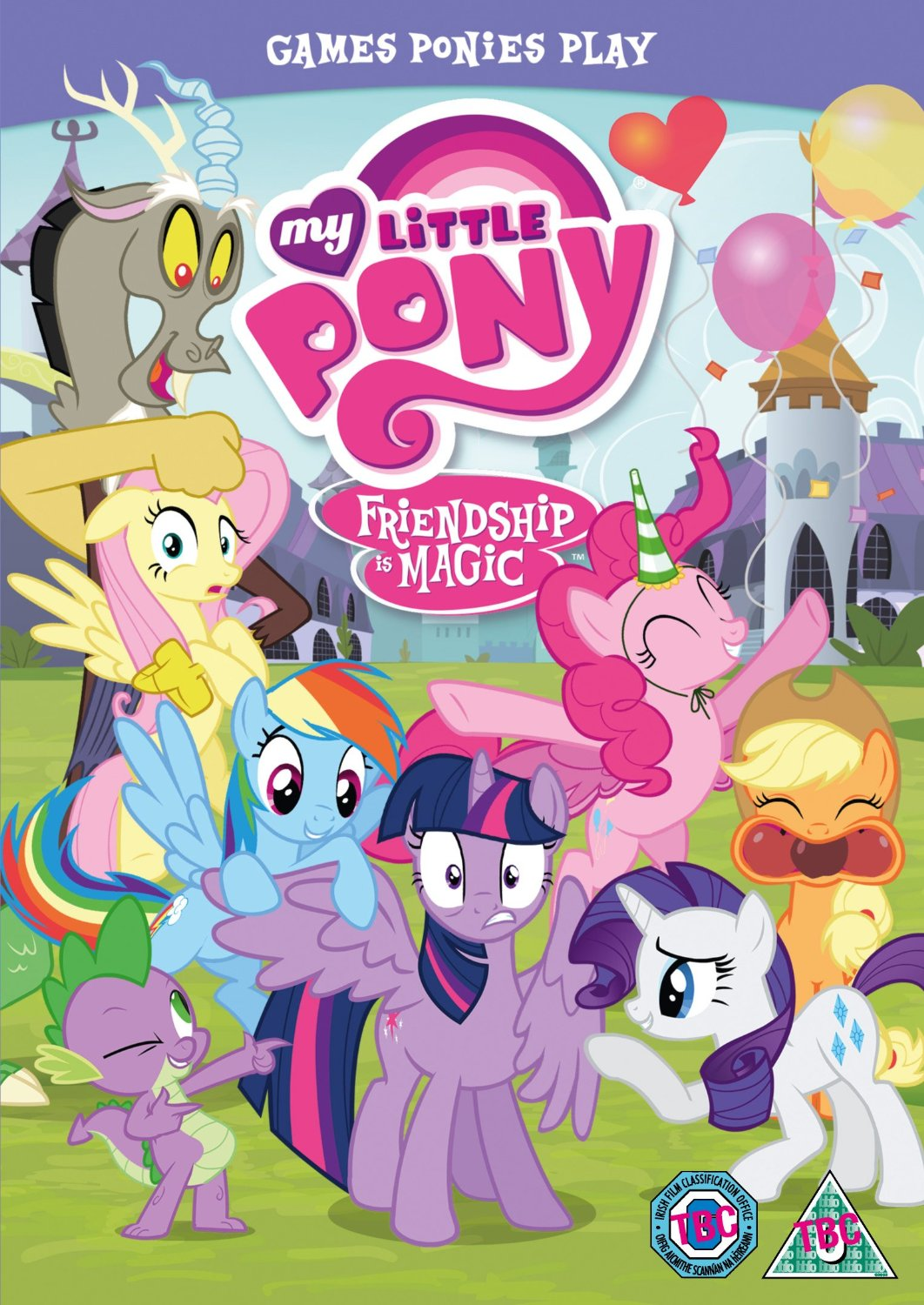 My Little Pony Online Spiele