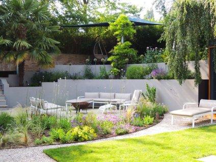 Really Nice Gardens: Wimbledon