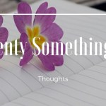 Twenty Somethings