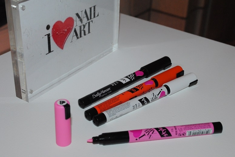 Sally Hansen Nail Art Pens For Uk Really Ree