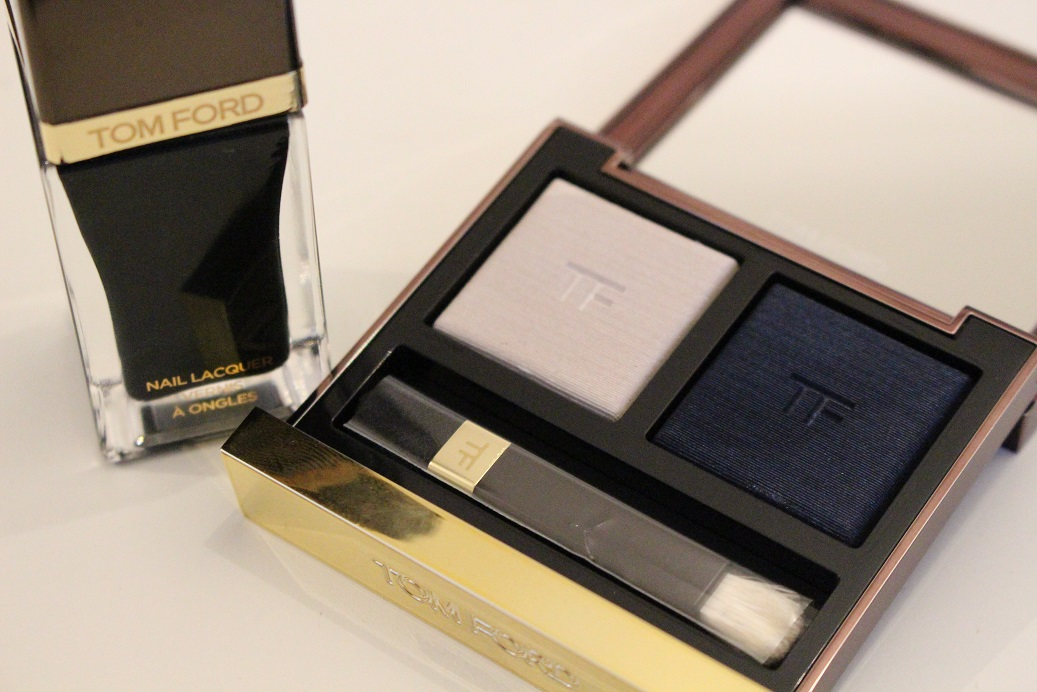 3c1570813f14a Tom Ford Spring 2015 Eye Color Duo Swatches - Crushed Indigo ...
