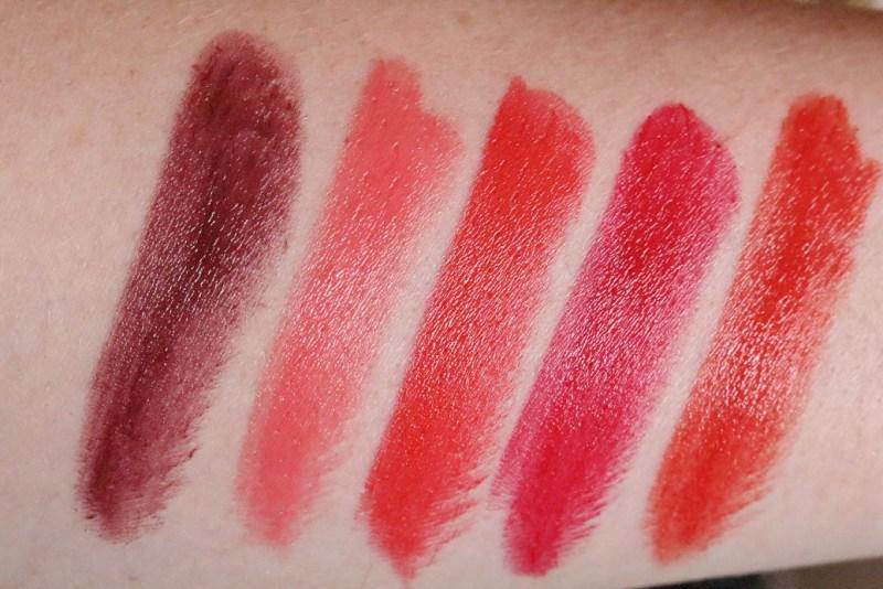 Joli Rouge Lipstick by Clarins #22