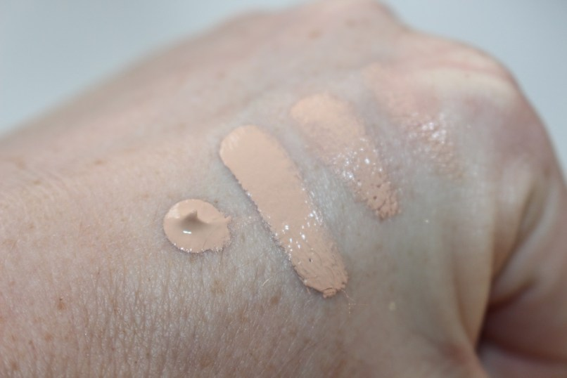 Makeup Forever Ultra Hd Concealer Review Swatch Really Ree