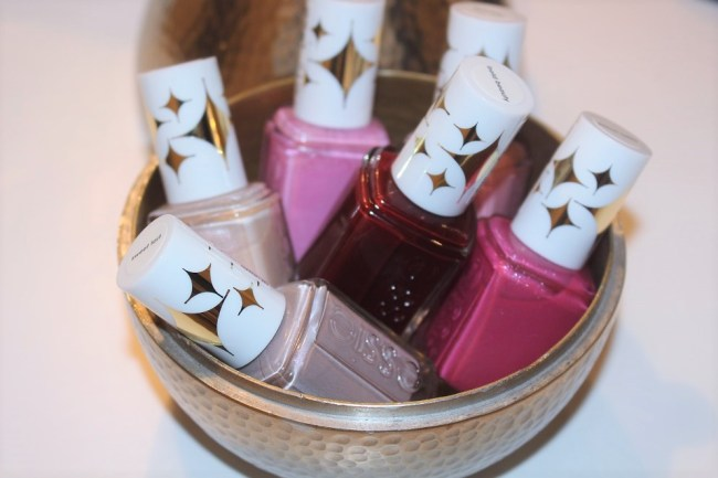 Essie Retro Revival 2017 Limited Edition Collection